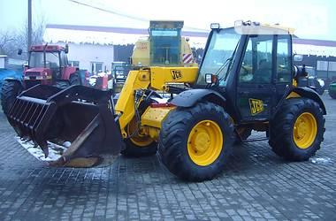 JCB 526 2005 в Горохове