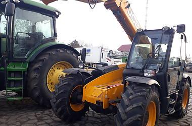 JCB 531-70 2010 в Ровно