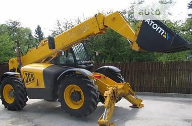 JCB 533 2007 в Житомире
