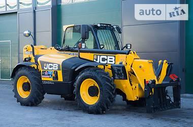 JCB 533 2008 в Житомире