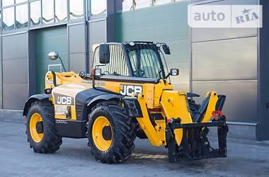 JCB 533 2010 в Коростышеве