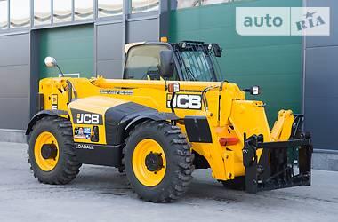 JCB 535-125 2007 в Житомире