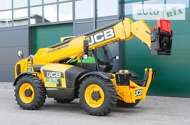 JCB 535-125 2010 в Житомире
