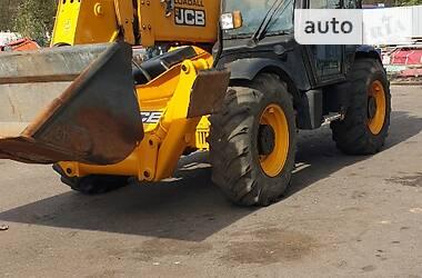 JCB 535-125 2008 в Виннице