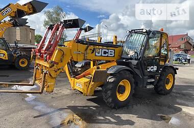 JCB 535-140 2015 в Луцке