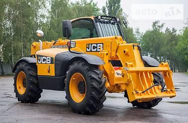 JCB 535-95 2007 в Житомире