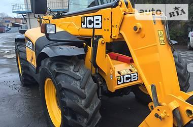 JCB 535-95 2010 в Хмельницком