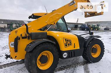 JCB 541-70 2006 в Бершади