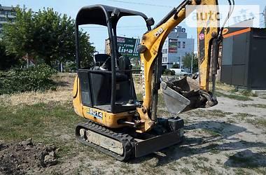 JCB 8014 2010 в Киеве