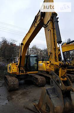 JCB JS 220 2012 в Києві