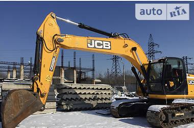 JCB JS 220 2017 в Запорожье