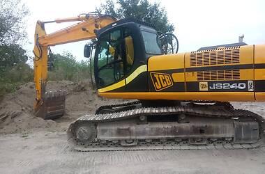 JCB JS 240 2007 в Николаеве