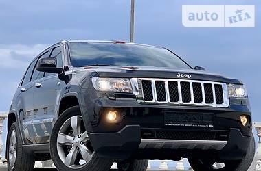 Jeep Cherokee 2012 в Одесі