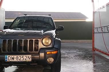 Jeep Cherokee 2001 в Полонном