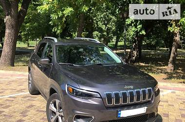Jeep Cherokee 2018 в Кременчуге