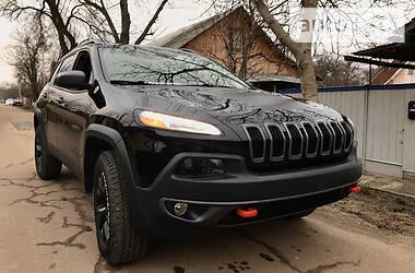 Jeep Cherokee 2017 в Чернигове