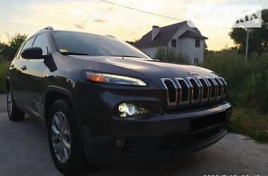 Jeep Cherokee 2017 в Борисполе
