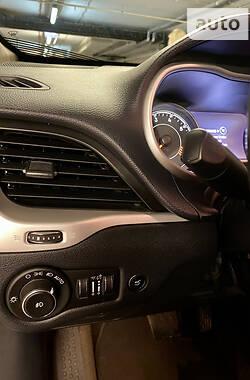 Позашляховик / Кросовер Jeep Cherokee 2015 в Запоріжжі