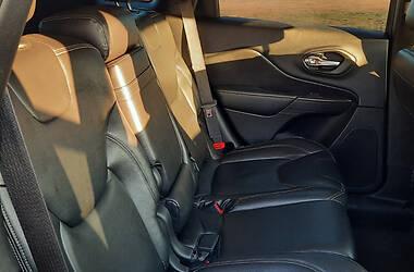 Внедорожник / Кроссовер Jeep Cherokee 2014 в Одессе