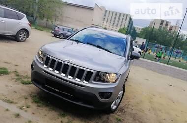 Jeep Compass 2017 в Херсоне