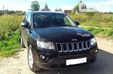 Jeep Compass 2014 в Днепре