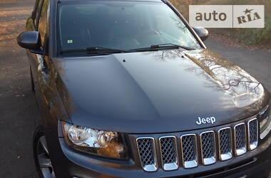 Jeep Compass 2016 в Кривом Роге