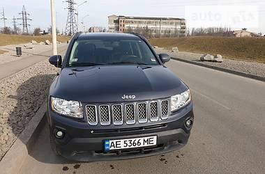 Jeep Compass 2015 в Днепре