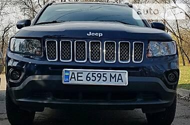 Jeep Compass 2015 в Кривом Роге