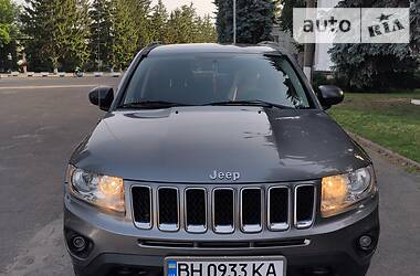 Jeep Compass 2011 в Виннице
