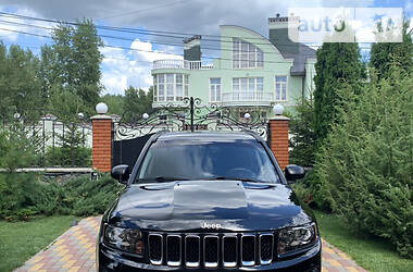 Jeep Compass 2015 в Василькове