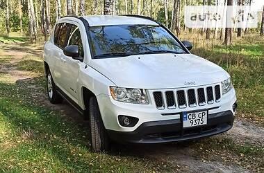 Jeep Compass 2011 в Чернигове
