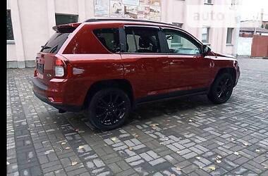 Jeep Compass 2014 в Киеве