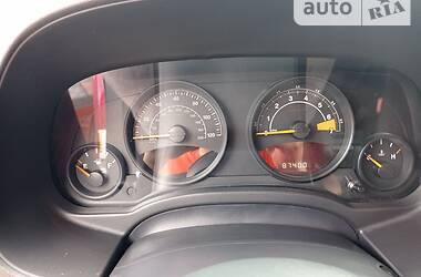 Внедорожник / Кроссовер Jeep Compass 2016 в Тернополе