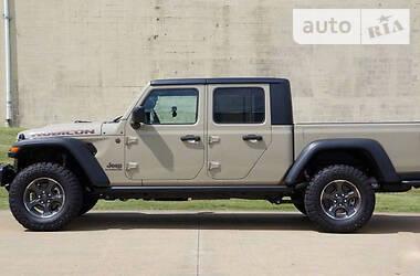 Jeep Gladiator 2020 в Киеве