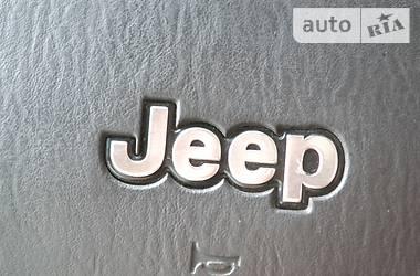 Jeep Grand Cherokee 2002 в Луганске