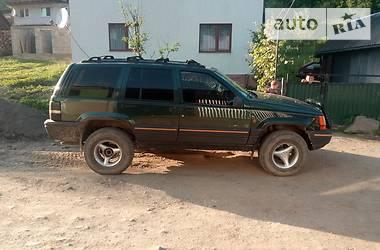 Jeep Grand Cherokee 1993 в Рахове