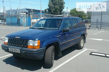 Jeep Grand Cherokee 1993 в Киеве