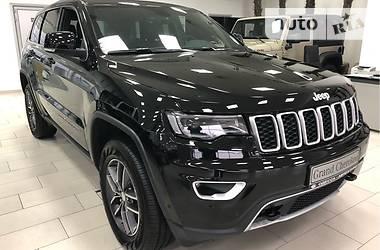 Jeep Grand Cherokee 2018 в Одесі