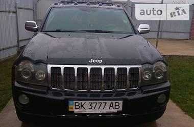 Jeep Grand Cherokee 2005 в Владимирце