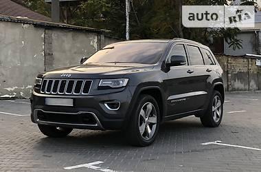 Jeep Grand Cherokee 2014 в Одессе