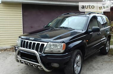 Jeep Grand Cherokee 2003 в Житомире