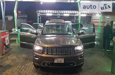 Jeep Grand Cherokee 2016 в Ровно