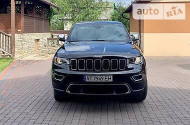 Jeep Grand Cherokee 2017 в Косове