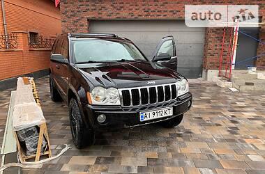 Jeep Grand Cherokee 2005 в Киеве