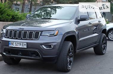 Jeep Grand Cherokee 2017 в Николаеве