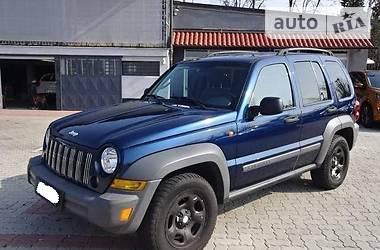 Jeep Liberty 2005 в Полтаве