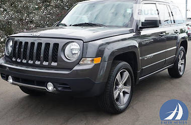 Jeep Patriot 2017 в Львове