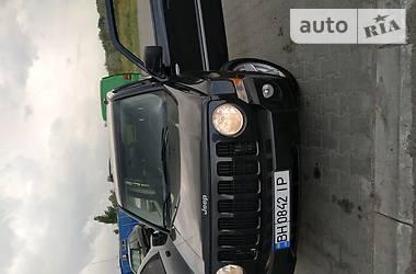 Jeep Patriot 2010 в Одессе