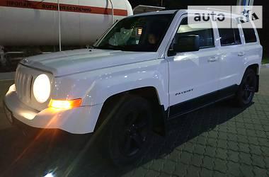 Jeep Patriot 2014 в Виннице