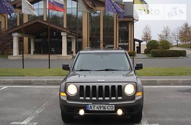 Jeep Patriot 2011 в Харькове